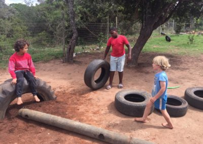 Bushwillow school family day 3