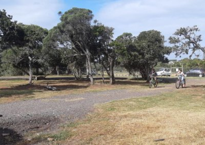 Bushwillow extended playground 3
