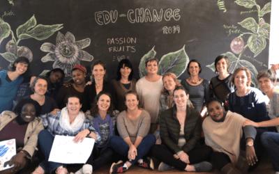 Edu-change workshop